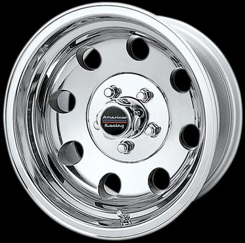 17 Inch Wheels 5 LUG Rims Ford Truck F150 Dodge Ram CJ