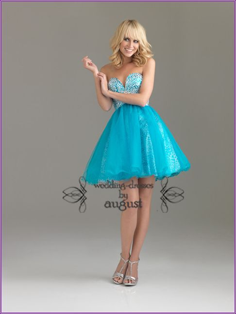 Wedding Bridal Gown Prom Evening Homecoming Cocktail Short Dresses